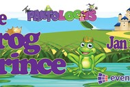 Image for event: The Frog Prince