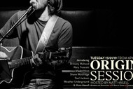 Image for event: Originals Session Volume 12