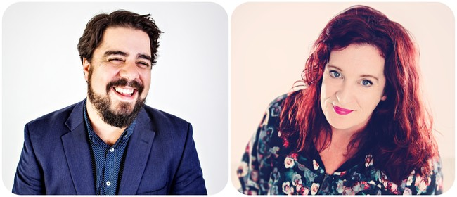 Ben Hurley & Justine Smith: Ara Comedy Night