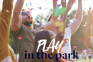Image for event: Play In the Park