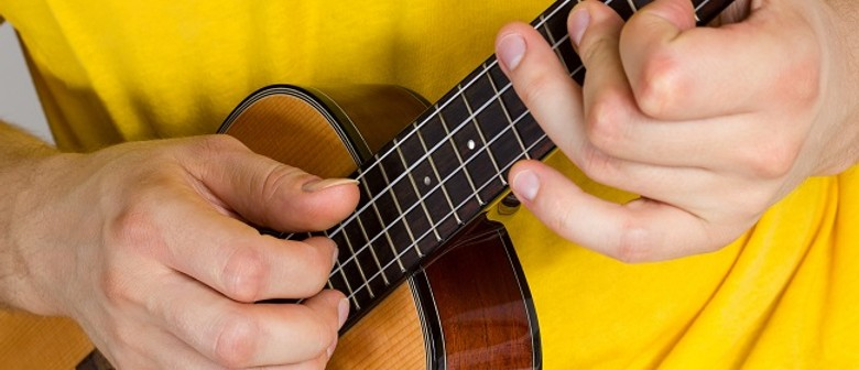 Ukulele: The Next Step