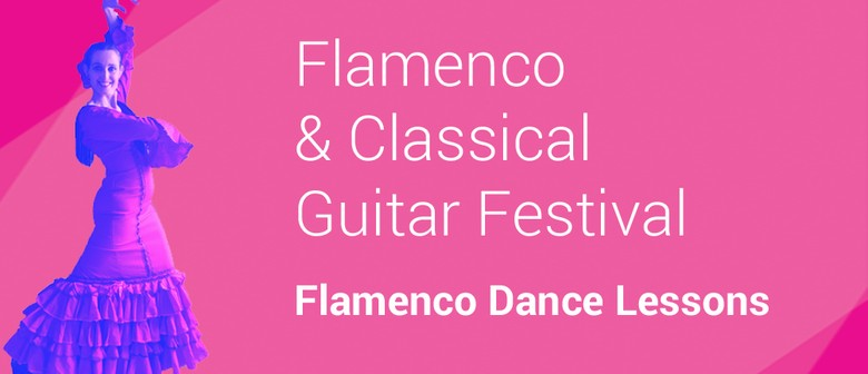 Flamenco Dance Lessons