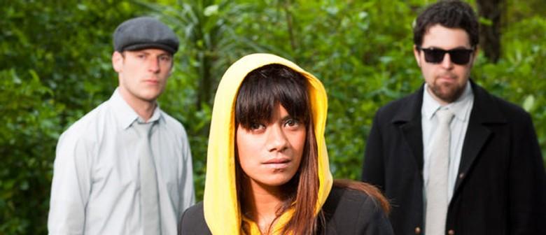 Ladi6 Album Release Tour