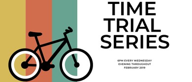 Katikati Family 5km Cycling Time Trial Series