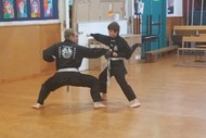 Image for event: Teens Martial Arts Classes