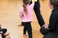 Image for event: Martial Arts Birthday Party Entertainment