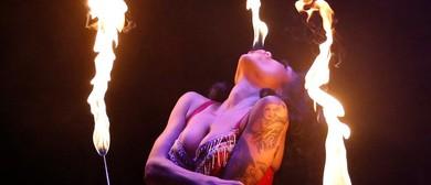 Limbo - Bread & Circus, World Buskers Festival
