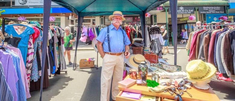 Whanganui Retro Market