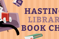 Hastings Library Bookchat