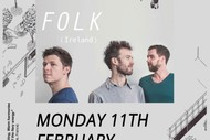 Image for event: The Young Folk