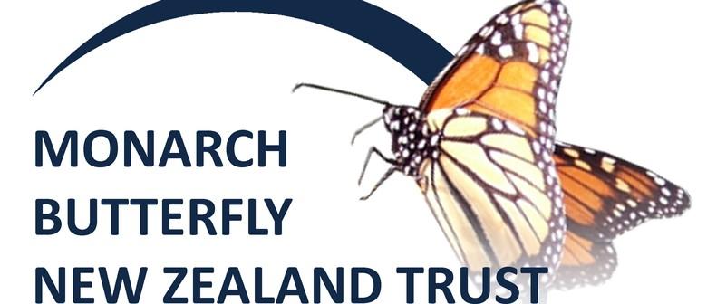 Monarch Butterfly NZ Trust Workshop