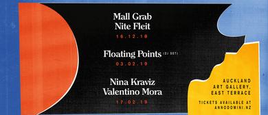 Anno Domini: Floating Points (DJ Set)
