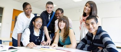 English Academic IELTS Preparation Afternoon Course