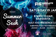 Image for event: The Summer Sesh
