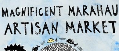 Magnificent Marahau Artisan Market