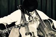 Image for event: Blues Night with Jack Derwin