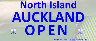 North Island Open 2019