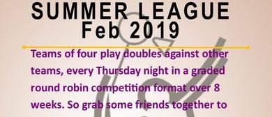 Summer League 2019