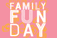 Image for event: Family Fun Day