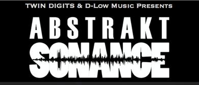 Twin Digits & D-Low Music - Abstrakt Sonance