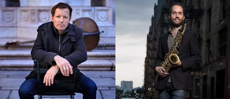 Matt Penman & Will Vinson