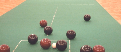 Somervell Indoor Bowls