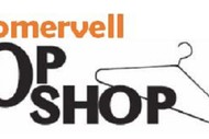 Image for event: Somervell Op Shop