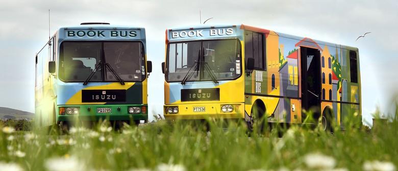 Dunedin Public Library - Wilderbus