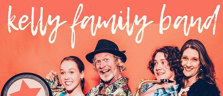 The Kelly Family Band