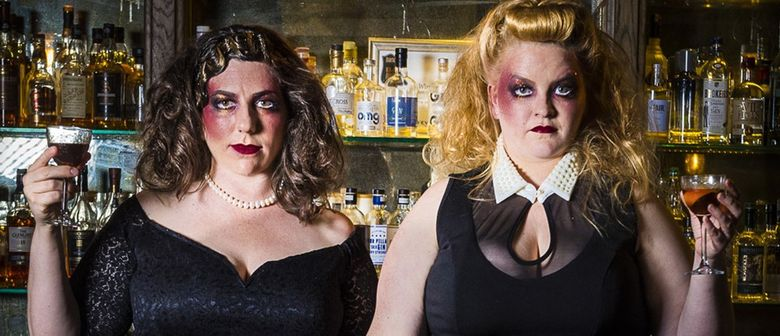 A Mother's Ruin - A Cabaret About Gin: Bread & Circus