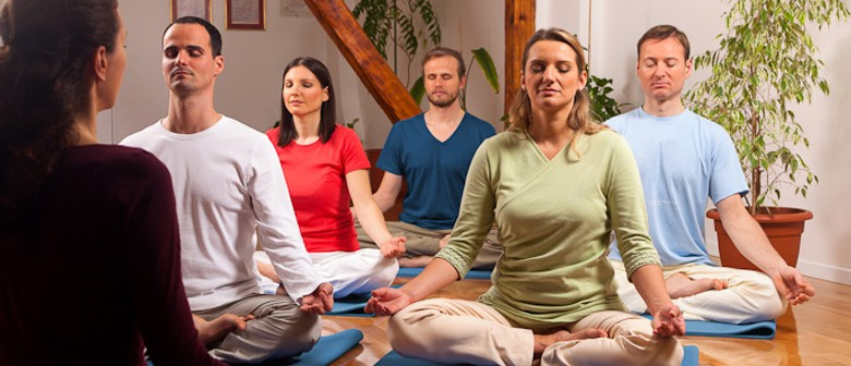 6 Week Yoga Course for Beginners