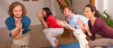 Yoga for Advanced - Level 2 - 3