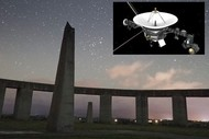 Image for event: Voyager 2