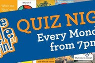 Image for event: Cranford Ale House Quiz Night