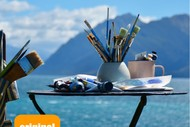Image for event: Wanaka Artists - Painters and Print Makers