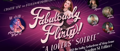 Fabulously Flirty! A Lovers' Soiree