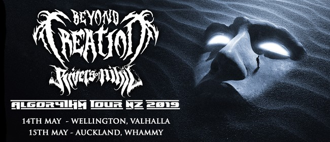 Beyond Creation and Rivers of Nihil