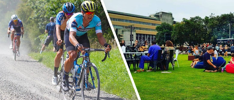 Cycling Central - Food & Music