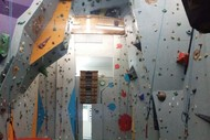 Image for event: Learn Bouldering (Rock Climbing Without Ropes) Ages 14 - 24