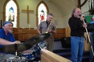 Trinity's Music Vespers