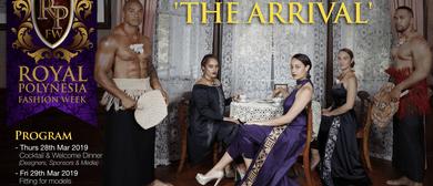 Royal Polynesia Fashion Week