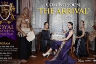Image for event: Royal Polynesia Fashion Week