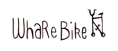 Whare Bike Workshops