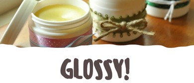 Glossy – Make Your Own Lip Balm