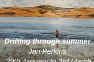 Image for event: Drifting Through Summer Exhibition Opening