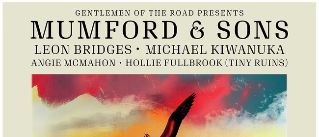 Mumford & Sons with special guests