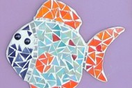 Summer Holiday Programme - Mosaics With Maxine