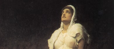 First Tuesdays: Frederic Leighton