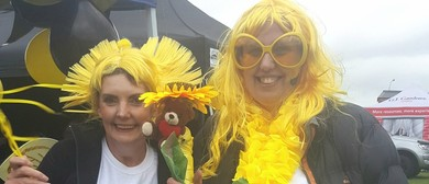 Taranaki Relay For Life 2019