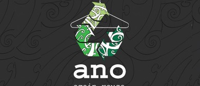 Advanced Sewing Workship by ANO